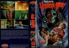 RETURN TO HORROR HIGH - highlight gr.Hartbox - VHS