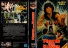 MEISTER ALLER KLASSEN - Pacific gr.Hartbox inhalt UV - VHS