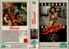 SARAH - Jane Murray -SOFT EROTIK- STARLIGHT gr.Hartbox -VHS