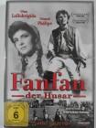 Fanfan, der Husar (1951) - Gerard Philipe, Gina Lollobrigida