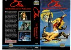 OLIVIA - Im Blutrausch des Wahnsinns - IMV gr.Cover - VHS