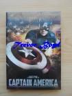 Captain America (1990) (Hartbox) (Uncut) NEU+OVP