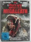 Snake Megadeath - Horror - Übernatürlich große  Schlange