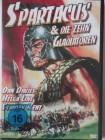 Spartacus und die zehn Gladiatoren - Spartakus Aufstand
