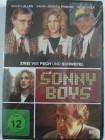 Sonny Boys - Wie Pech und Schwefel - Woody Allen, Peter Falk