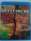 Gettysburg - Amerikanischer Bürgerkrieg, Schlacht in Amerka