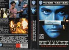 CRYING FREEMAN - Mark Dacascos - WARNER gr.Cover -VHS