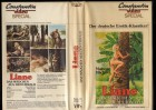 LIANE - DAS MÄDCHEN AUS DEM URWALD -Constantin gr.Cover -VHS
