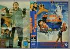DER DICKE UND DIE SCHÖNE - RCA gr.Hartbox - VHS