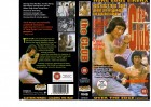 THE CLUB - Chan Wai Man - HK CINEMA English kl.Cover - VHS