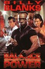 Balance of Power - gr DVD Hartbox A LE Neu