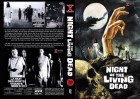 Night of the living Dead - gr X-Rated Hartbox C  Neu