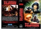 DER TÖDLICHE PANTHER - ATLANTA gr.Cover - VHS
