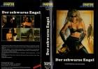 DER SCHWARZE ENGEL - CHARTER gr.Hartbox - VHS
