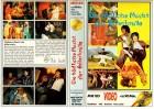 DIE TÖDLICHE MACHT DER ADLERKRALLE - MH Blau  gr.Cover- VHS