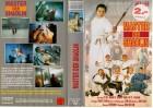 MASTER DER SHAOLIN - Jet Lee - CONCEPT 2000 gr.Cover- VHS
