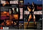 TOKIO DEKADENZ 1 - VPS gr.Cover- VHS