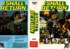 ISHALL RETURN - Wang Tao -VIDEO PLUS gr.Cover NEDERLAND- VHS