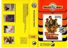 DIE GNADENLOSEN SIEBEN - Laura Gemser - VTD gr.Cover - VHS