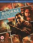 DIE BOURNE IDENTIT�T Blu-ray - Reel Heroes limited Edition
