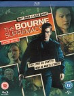 DIE BOURNE VERSCHW�RUNG Blu-ray Reel Heroes limited Edition