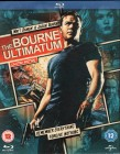 DAS BOURNE ULTIMATUM Blu-ray - Reel Heroes limited Import