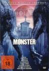 Monster - Kreaturen der Hölle (8 Filme  640 Minuten) DVD OVP