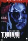Stephen King - Thinner - Der Fluch (Uncut / kl. Hartbox)
