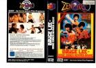 BRUCE LEE - SEINE ERBEN NEHMEN RACHE - ZENIT kl.Cover - VHS