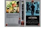 TAXI DRIVER -  Robert De Niro - RCA kl.Cover - VHS