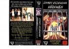 SCHWER ERZIEHBARE MÄDCHEN - VESTRON kl.Cover - VHS
