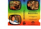 DIE RÜCKKEHR DER 18 BRONZE KÄMPFER - atlas Glasbox - VHS