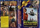3 TEUFELSKERLE MACHEN ALLES NIEDER - Verschw. Coverbox-VHS