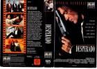 DESPERADO - COLUMBIA TRISTAR gr.Cover - VHS