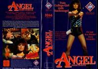 ANGEL KEHRT ZURÜCK - UfA gr.Hartbox - VHS