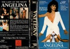 THE LADY OF THE NIGHT ANGELINA - GMP gr.Hartbox - VHS