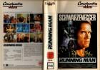 RUNNING MAN - Constantin gr.HARTBOX - VHS