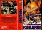 DIE GROSSE KEILEREI  - Jackie Chan- Pacific gr.HARTBOX - VHS