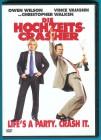 Die Hochzeits-Crasher DVD Owen Wilson, Vince Vaughn s. g. Z.