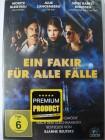Ein Fakir für alle Fälle - Moritz Bleibtreu - Kinderfilm