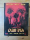 Cabin Fever - Special Edition Dvd