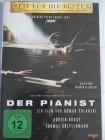 Der Pianist - Warschau, Polen 1939 - Juden, Ghetto, Polanski