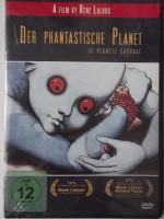 Der phantastische Planet - bizarr surreale Welt Ygam + Ohms