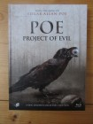 POE Project of Evil Mediabook Bluray