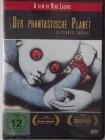 Der phantastische Planet - bizarr surreale Welt  Rene Laloux