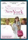Ein Sommer in New York DVD Sarah Michelle Gellar guter Zust.