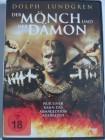 Der M�nch und der D�mon (2015) - Dolph Lundgren jagt Satan