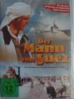 Der Mann von Suez - Kanal Bau am Roten Meer in Ägypten