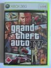 Grand Theft Auto IV - GTA IV  ( XBOX 360 )