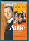 Alfie DVD Jude Law, Marisa Tomei sehr guter Zustand